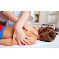 """Massage enfant """" Fée pour moi"""""""