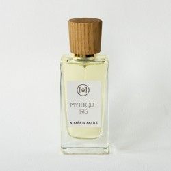 """Eau de Parfum """"Mythique Iris"""""""