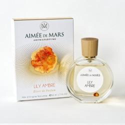 "Elixir de Parfum ""Lily Ambre"""