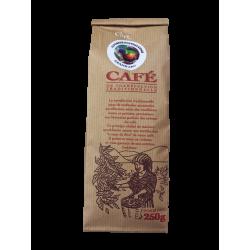 Café filtre - Papouasie /...