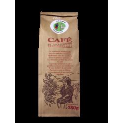 Café filtre - Pérou