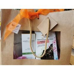 Box Mix Parfum & Chocolat
