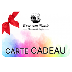 Carte cadeau SOIN - 70€