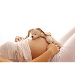 """5 massages prénatals """"Fée..."""