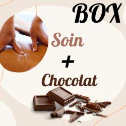 Box Soin + Tablette de...